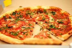 Пицца: рецепт