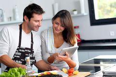 Как привлечь своего мужа к домашнему труду?