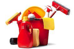 Распространенные ошибки при уборке дома?