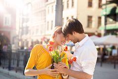Как не испортить первое свидание?