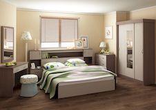 Как правильно выбирать спальные гарнитуры?