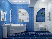 Женский взгляд на дизайн ванной комнаты