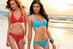 Какие купальники будут в моде летом 2014-ого?