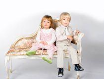 Детская одежда из Европы