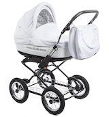 Преимущества и особенности детских колясок «Hauck»