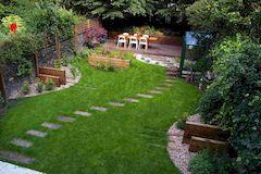 Фен-шуй сады