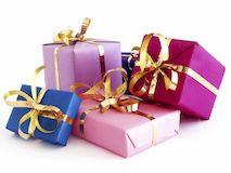 Выбираем новогодний подарок для женщины…