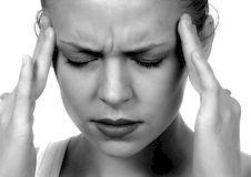 Признаки хронического переутомления