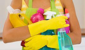 Чистящие средства для кухни
