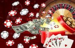 Какие бывают стратегии ставок в казино?