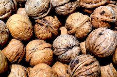 Вся польза грецких орехов