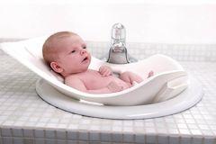 Гигиена – залог здоровья новорожденного