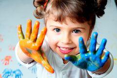 Как научить ребенка ориентироваться в пространстве