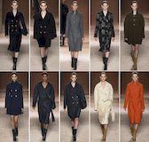 Дома высокой моды представили актуальные тренды 2016 года