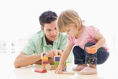 Развитие детей в период с 1 до 3 лет