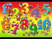 Как помочь ребенку запомнить цифры?