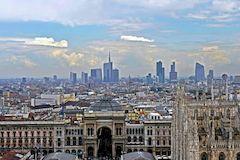 Милан - город с уникальной судьбой