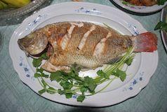Когда вводить морепродукты в меню детей?