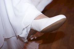 Модная свадебная обувь сезона 2016-2017