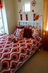 Какой должна быть кровать вашего ребенка?