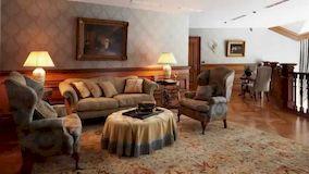 Модульная мебель в гостиную – новые тенденции в оформлении интерьеров