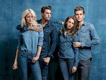 Какой фасон джинсов выбрать?