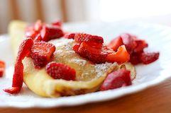 Каким должен быть вкусный и полезный завтрак?