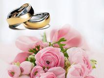 Шикарная и романтичная свадьба!