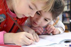 Ребенок к школе готов