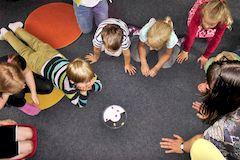 Как подготовить ребёнка к детскому садику?