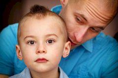 Взаимоуважение как модель семейных отношений