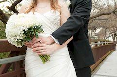 Лучший месяц для проведения свадьбы