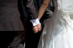 Выбор свадебного платья и аксессуаров