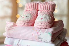 Как правильно подобрать одежду для малышей?