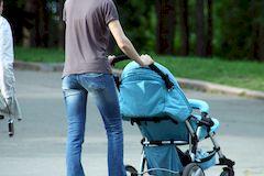 Первые покупки для малыша