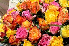 Как выбрать букет цветов правильно
