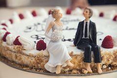торт свадебный, заказать