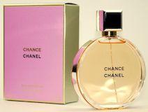Женские духи Chanel
