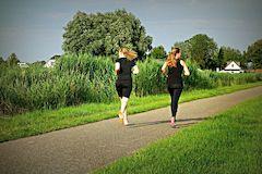 Похудеть с помощью спорта