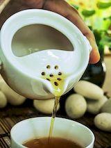 Атрибутика для чайной церемонии