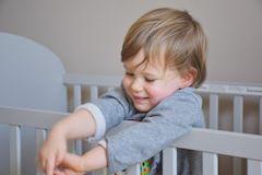 Как выбрать кроватку ребенку?