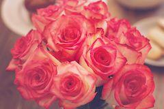 Цветы в отношениях