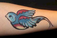 Как правильно выбрать татуировку?