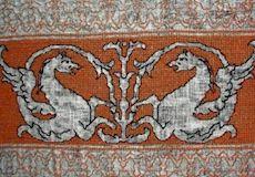 Вышивка как популярный вид рукоделия