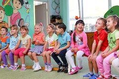 От выбранного родителями детского сада зависит будущее ребенка