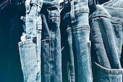 Брюки и джинсы лидирующих мировых марок в интернет-магазинах