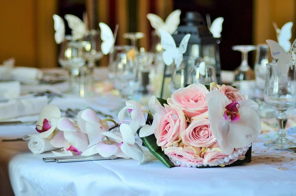 Как правильно выбрать ресторан для свадьбы
