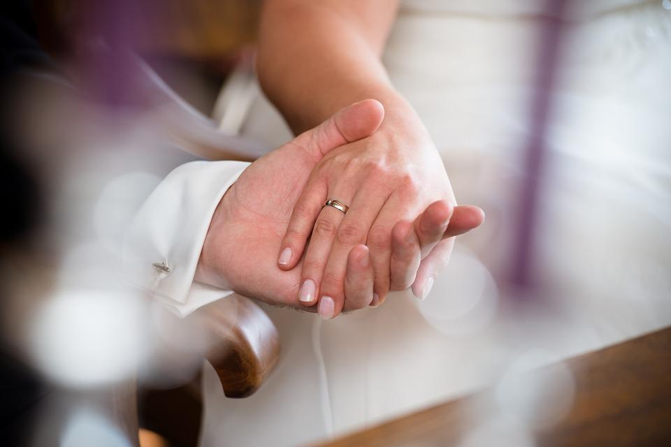 Как правильно организовать свадьбу, с чего начать