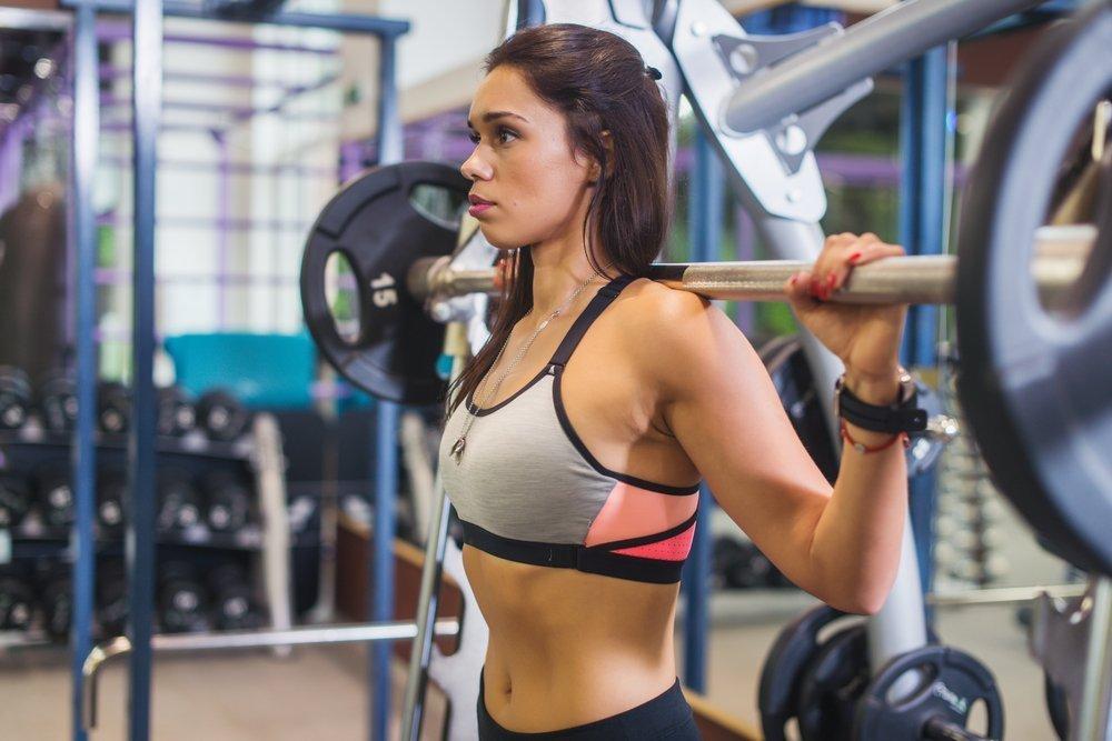 Как не потерять интерес к тренировкам