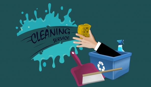 Современные клининговые услуги